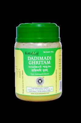 Dadimadi Ghritam