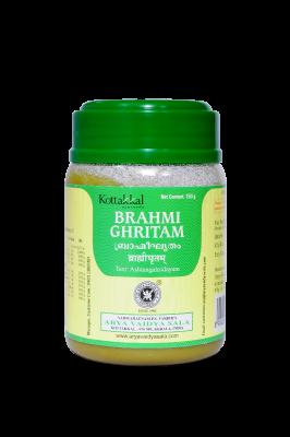 Brahmi Ghritam
