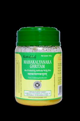 Mahakalyanaka Ghritam