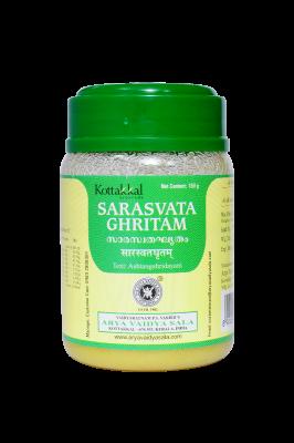 Saraswataghritam