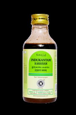 Indukantam Kashayam