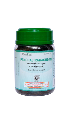 Panchajirakagudam