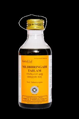 Nilibhringadi tailam
