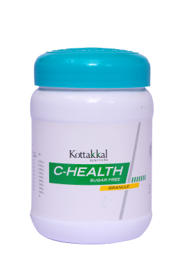 C-Health Sugar Free Granule