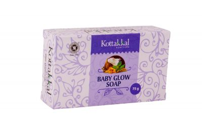 Kottakkal Ayurveda Baby Glow Soap